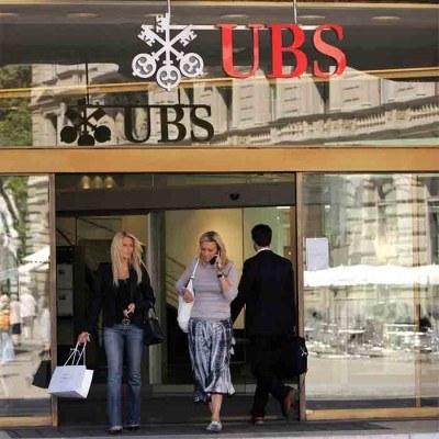 Przez lata szwajcarskie banki były swoistym rajem podatkowym dla obywateli wielu krajów /AFP