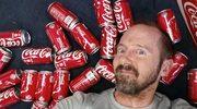 Przez miesiąc pił 10 puszek Coli dziennie. Oto efekty...