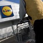 Przez obniżkę VAT spadną ceny w Lidlu