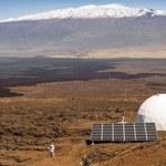 Przez rok w izolacji - kolejna symulacja misji na Marsa