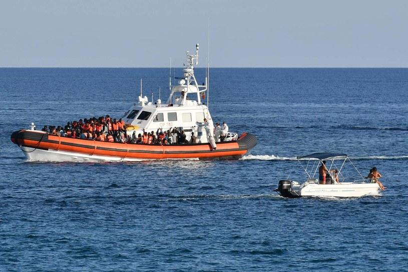 Przez Tunezje prowadzi szlak do Europy /AFP