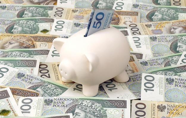 Przez większość 2016 r. Polacy wycofywali pieniądze z lokat bankowych /©123RF/PICSEL