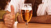 Przez Wielki Post pił tylko piwo. Schudł prawie 20 kg!