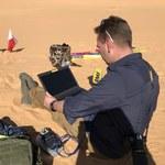 Przez wydmy i skały. Pierwszy Dakar w Królestwie Saudów