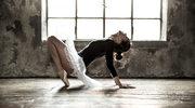 Przez życie tanecznym krokiem