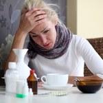 Przeziębienie czy grypa - jak rozpoznać?