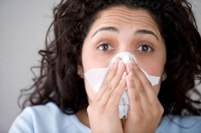 przeziębienie i grypa /© Photogenica