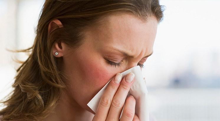 Przeziębienie jak leczyć /© Photogenica