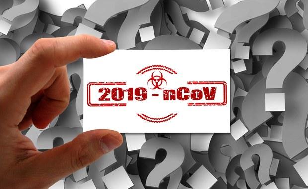 Przeziębienie to nie koronawirus! Ekspert odpowiada na Wasze pytania