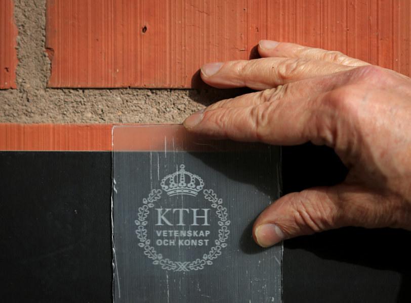 Przezroczyste drewno stworzone przez szwedzkich naukowców /materiały prasowe