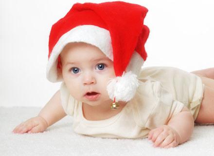 Przeżyjcie pierwsze niezapomniane święta z maleństwem /Mam dziecko
