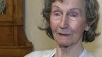 """Przeżyła Auschwitz. """"Nikt nie ma pojęcia, jak potrafi krzyczeć człowiek..."""""""