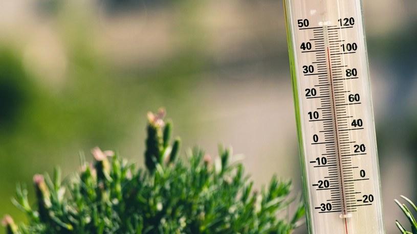 Przeżyliśmy najgorętszy miesiąc w historii pomiarów. Zmiany klimatyczne przyspieszają /Geekweek