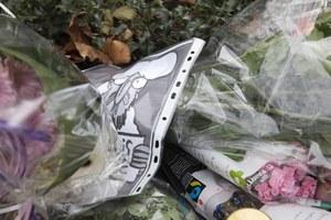 Przy ciele jednego z zamachowców znaleziono syryjski paszport