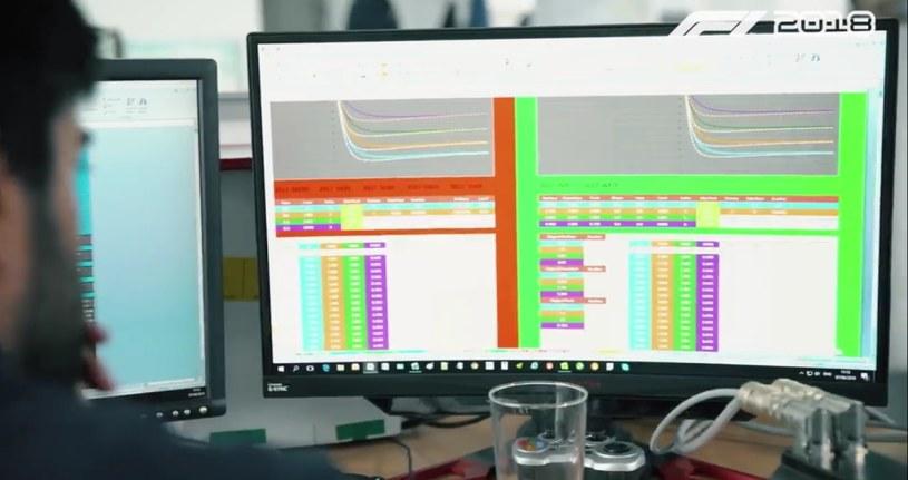 Przy produkcji symulatorów korzysta się m.in. z realnych baz danych /materiały prasowe