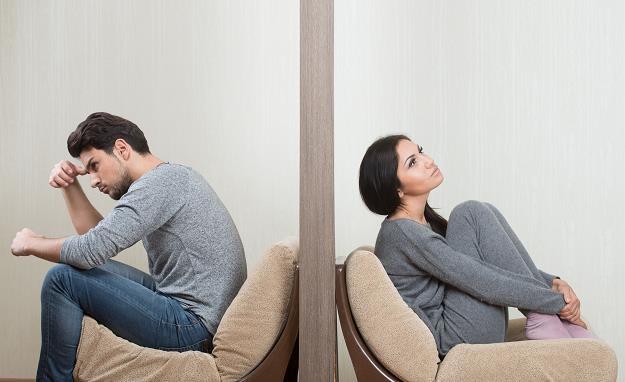 Przy rozwodzie dobrze jest pamiętać o podatkach /©123RF/PICSEL