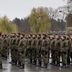 Przybędzie żołnierzy WOT. Zgłosiło się 7 tys. chętnych rekrutów