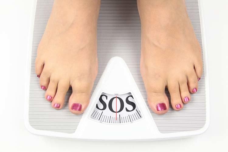 Przybieranie na wadze /© Photogenica
