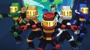 Przybliżona data premiery Chroma Squad - gry inspirowanej Power Rangers