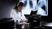 Przybywa lekarzy zainteresowanych emigracją zarobkową