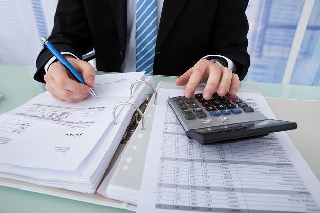 Przybywa płacących podatek liniowy i ryczałt /©123RF/PICSEL