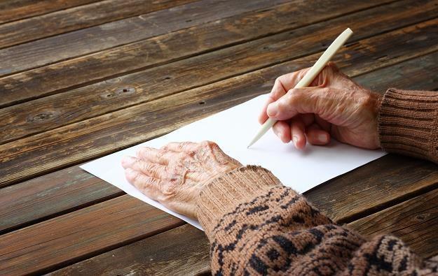 Przybywa umów o dożywotnie renty /©123RF/PICSEL