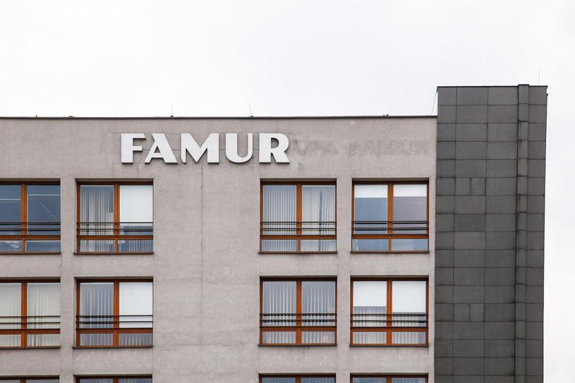 Przychody Grupy Famur w pierwszym półroczu br. wyniosły 567 mln zł i były niższe o 427 mln zł (43 proc.) wobec porównywalnego okresu roku ubiegłego /Tomasz Kawka /East News