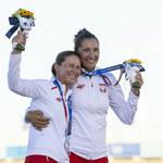 Przychodzi kobieta do lekarza i... zdobywa medal. Niesamowita historia Jolanty Ogar