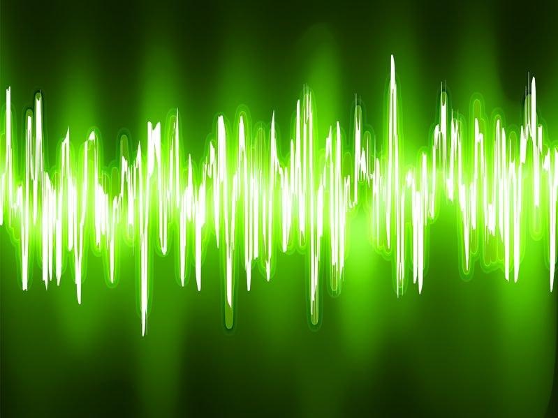 Przyciąganie obiektów przy pomocy fal akustycznych jest możliwe /123RF/PICSEL