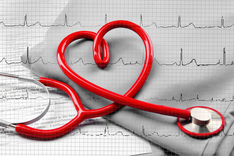 Przyczyny kołatania serca /©123RF/PICSEL