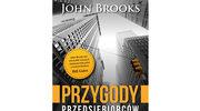 Przygody przedsiębiorców, John Brooks