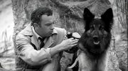 """""""Przygody psa Cywila"""": Serial o psie, który pracował w MO"""