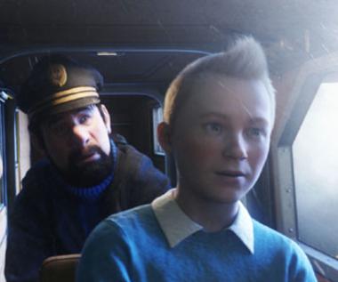 """""""Przygody Tintina"""" [trailer]"""