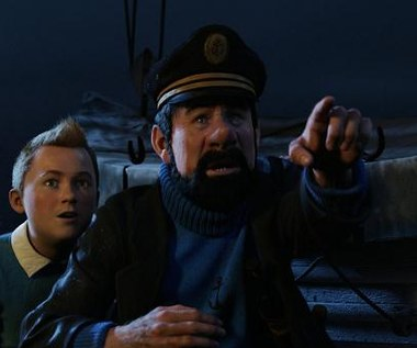 """Przygody Tintina"""