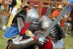 Przygotowania do bitwy pod Grunwaldem