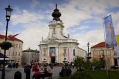 Przygotowania do kanonizacji w Wadowicach