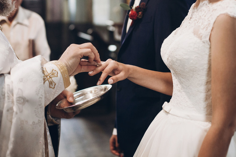 Przygotowania do ślubu powinny być przyjemnością, a nie utrapieniem /123RF/PICSEL