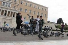 Przygotowania do Święta Niepodległości Grecji