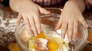 Przygotowywanie posiłków razem z dzieckiem