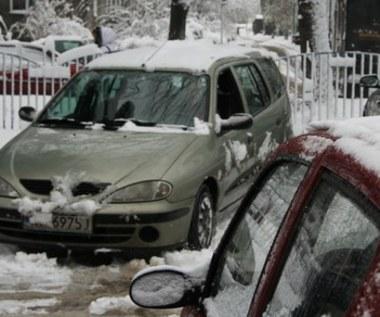 Przygotuj auto na zimę!