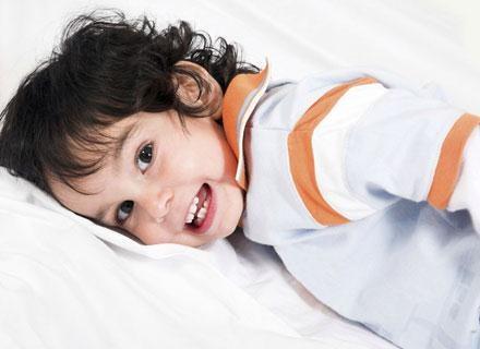 Przygotuj dziecko do tego, co jest mu obce i nieznane /© Panthermedia