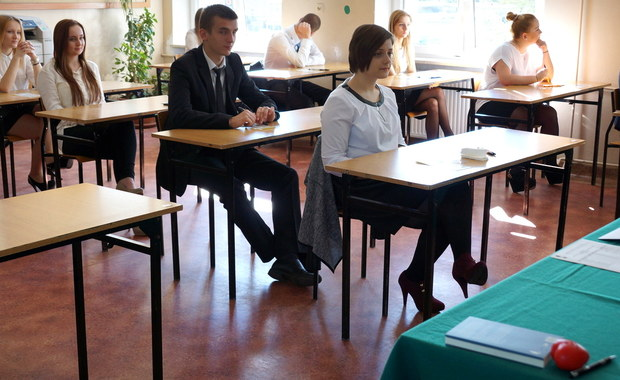Przygotuj się z nami do matury. Przykładowe zadania z polskiego