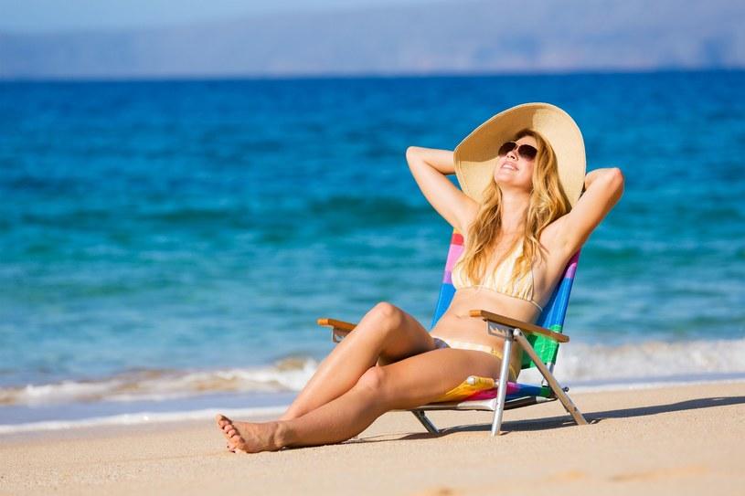 Przygotuj skórę na letnią odsłonę /materiały promocyjne