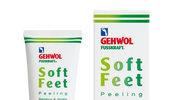 Przygotuj stopy do wiosny z Gehwol