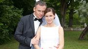 Przyjaciel Ryśka poślubił poliglotkę