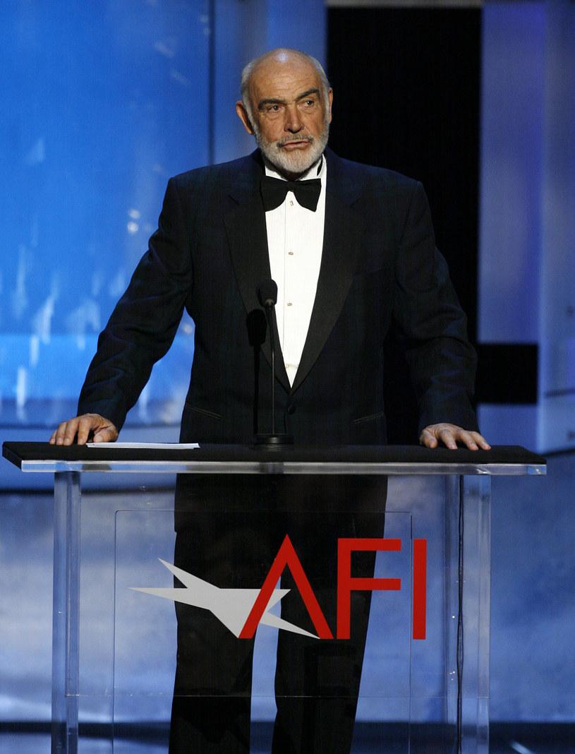 Przyjaciele aktora twierdzą, że woda sodowa nigdy nie uderzyła mu do głowy  /Getty Images/Flash Press Media