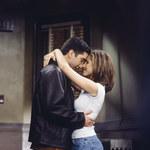 """""""Przyjaciele"""": Jennifer Aniston i David Schwimmer są parą?"""
