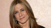 """""""Przyjaciele"""": Jennifer Aniston już nie przeżywa rozstania z Bradem Pittem!"""