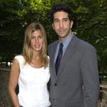 """Przyjaciele"": Jennifer Aniston ma romans z Davidem Schwimmerem"