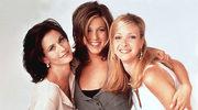 """""""Przyjaciele"""": Jennifer Aniston nienawidziła Rachel"""